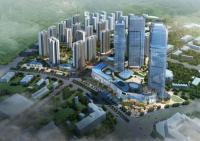 上海市佳兆业城市广场