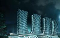 上海市天空之城