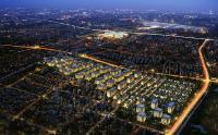 上海市金地天境