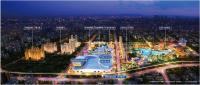 广州万达文化旅游城