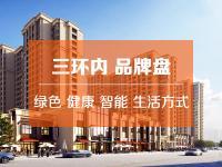 郑州市鑫苑国际新城二期