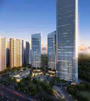 武汉市时代新世界二期