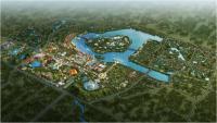 郑州市银基国际旅游度假区