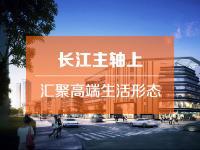 武汉市世茂锦绣长江商业