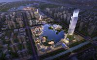 中欧国际城二期