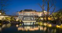 上海市颐景园江南院
